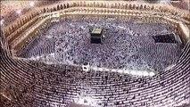 شاهد || الشيخ د. ماهر المعيقلي وهو يرتل ترتيلًا عذبًا من ليالى رمضان 1432هـ
