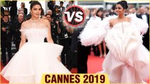 Cannes 2019 | Aishwarya Rai VS Priyanka Chopra Fashion Face Off | Cannes Film Festival 2019