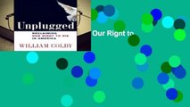 Unplugged: Reclaiming Our Right to Die in America  Review