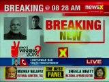 Chandrababu Naidu addresses Media, says no plans for Delhi and no Prime Minister ambitions