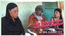 Moussa Koffoe- Les aventures de Mass Medias - M'ma Gamè -Partie 1