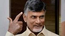 Lok Sabha Election Result 2019 : Chandrababu Naidu की Exit Poll न मानने की ये है वजह |वनइंडिया हिंदी