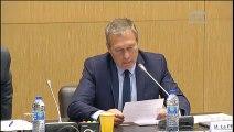 Commission d'enquête sur les moyens des forces de sécurité : M. Philippe Lutz, inspecteur général de la police nationale - Mardi 21 mai 2019
