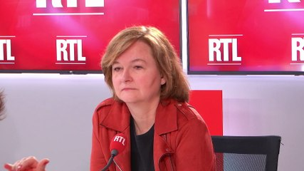 Nathalie Loiseau - RTL mercredi 22 mai 2019
