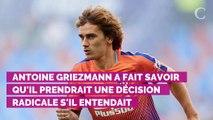 Antoine Griezmann : sa décision radicale quand il entendra une insulte homophobe lors d'un prochain match