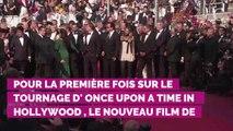 Leonardo DiCaprio et Brad Pitt : leurs mots très élogieux envers Luke Perry, leur partenaire de jeu dans Once Upon a time in Hollywood