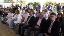 Οι εργαζόμενοι του νοσοκομείου της Λαμίας τα είπαν με τον Παύλο Πολάκη