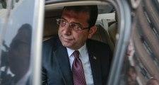 Gazetecinin, Ekrem İmamoğlu'yla Yaşadığı Tartışmayı Gizlice Kaydettiği Ortaya Çıktı