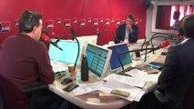 """Yannick Jadot, tête de liste EELV aux élections européennes : """"La façon dont Jean-Luc Mélenchon brutalise les débats est devenue franchement intolérable"""""""