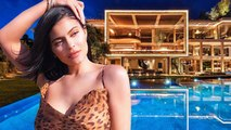 Kylie Jenner Rents An EXPENSIVE Malibu Mansion After Ex-BFF Jordyn Woods Gets Own Place
