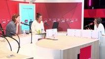 Justine Triet et Adèle Exarchopoulos répondent aux questions d'Alexandra Bensaid