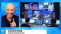 """Daniel Cohn-Bendit : """"Nathalie Loiseau, c'est la meilleure candidate aux européennes de l'histoire de LREM"""" (Nicolas Canteloup)"""