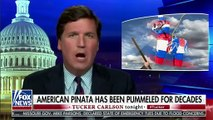 Fox News Host Tucker Carlson Says Immigrants Have 'Plundered' America