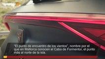 Cupra Formentor: el próximo SUV coupé ya rueda en España