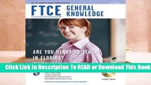 [Read] FTCE General Knowledge w/Online Practice Tests, 3rd Ed.  For Trial