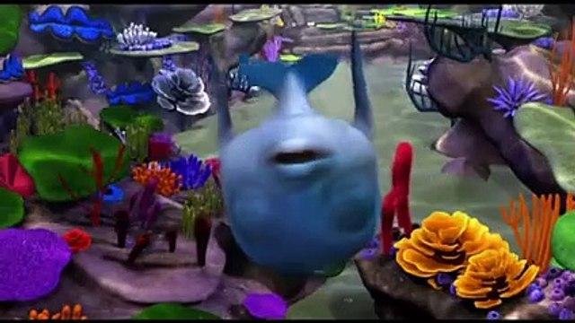 Les Fabuleuses aventures de Dany le Dauphin - Dessins animés en français Cmplet prt 1/2