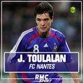Gourcuff, Toulalan, Mandanda... Le 11 lors du dernier Euro espoirs des Bleus en 2006