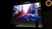 Sony compare les performances  de la PS5 par rapport à la PS4 Pro !
