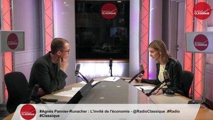 """""""Je crois que les Français ont une image de l'industrie qui ne correspond pas à la réalité"""" Agnès Pannier-Runacher (22/05/19)"""