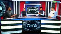 Political Bazaar | Exit Polls: Will jobs be the biggest issue for the new government?
