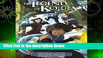 Complete acces  Legend Of Korra, The: Turf Wars Part One by Michael Dante DiMartino
