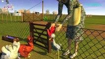 La gallina Turuleca