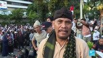 Au moins 6 morts dans des heurts en Indonésie suite à la réélection de Joko Widodo