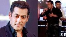 Salman Khan wants to play Mongolian emperor Genghis Khan in his biopic | FilmiBeat