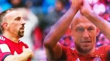 Football | Bundesliga : Franck Ribéry, l'adieu au roi