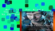 Any Format For Kindle  The Bane Chronicles by Cassandra Clare