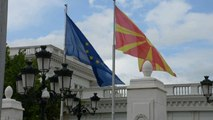 North Macedonia awaits EU membership talks ahead of election