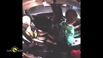 Crash-test Euro NCAP de la Clio 5