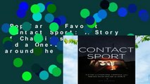 Popular to Favorit  Contact Sport: A Story of Champions, Airwaves, and a One-Day Race around the