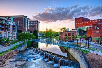 The Most Beautiful Town to Visit on Each State Part 2