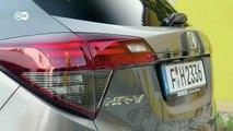 Am Start: Honda HR-V Sport | Motor mobil