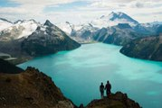 Canada: All About British Columbia