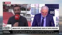 Cannes 2019   un journaliste de CNEWS recadré par Pascal Praud en direct pour une raison étonnante