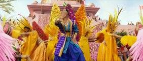 Extrait du film  Aladdin (2019) - Will Smith qui chante Prince Ali