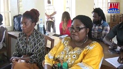Togo: Déclaration liminaire de la conférence de presse du Mouvement des  Forces Vives Espérance pour le Togo ce 21 Mai 2019