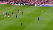 Le coup franc stratosphérique de Ronaldo contre Arsenal en 2009