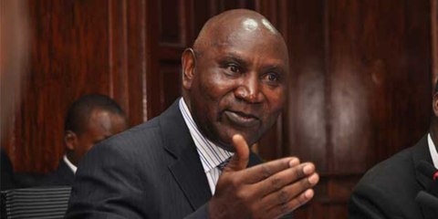 Auditor General of Kenya: This is how State officials stole from the country