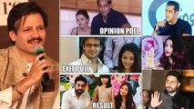 Vivek Oberoi SLAMMED For Sharing DISTASTEFUL MEME On Salman Khan &  Aishwarya Rai