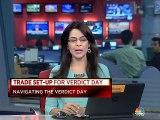 Positive on Bank Nifty, State Bank of India, Axis Bank & ITC, says Mitessh Thakkar