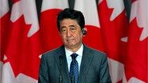 "Japan Asks MediaTo Say Leader's Name Correctly: ""Abe Shinzo"", Not ""Shinzo Abe"""