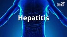 ¿Qué es la hepatitis? Causas y tratamiento