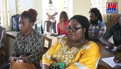 """Togo: """"Nous marcherons pacifiquement à travers les artères de la ville pour aboutir à la place de l'indépendance"""" David  Dosseh"""