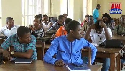 """Togo: """"Il s'agit de tirer la sonnette d'alerte et ne jamais attendre le pire pour dire que ça va mal"""" Père Pierre-Marie Chanel Affognon"""