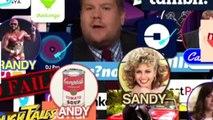 Late Late Show with James Corden S04E121 - Jessica Alba, Gabrielle Union, Josh Gondelman