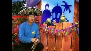 The Wiggles Wiggly Wiggly Christmas 1997 Master Restoration
