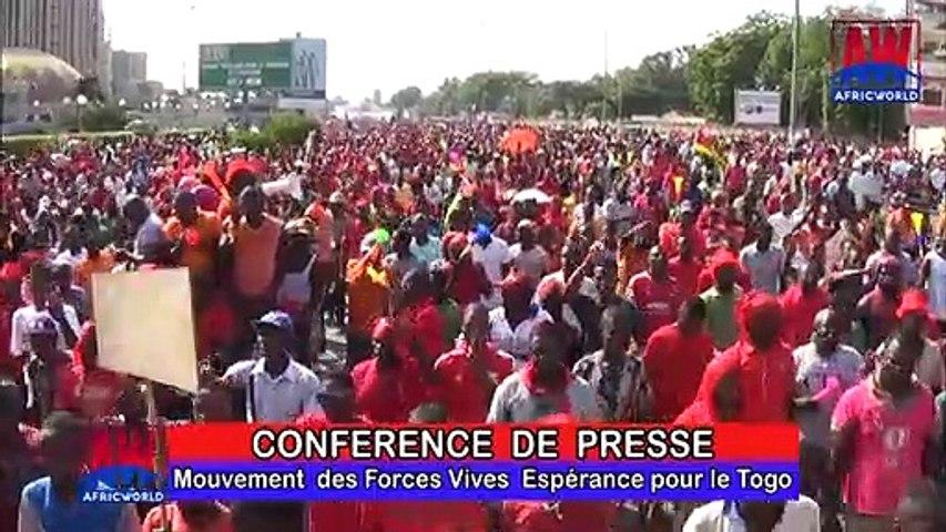 Togo: Les organisations de la société civile togolaise annoncent une marche sur le 1er Juin 2019